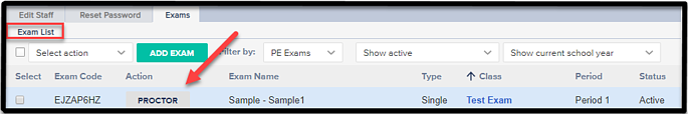 Precision Exams_Admin_Print Certs_2-1
