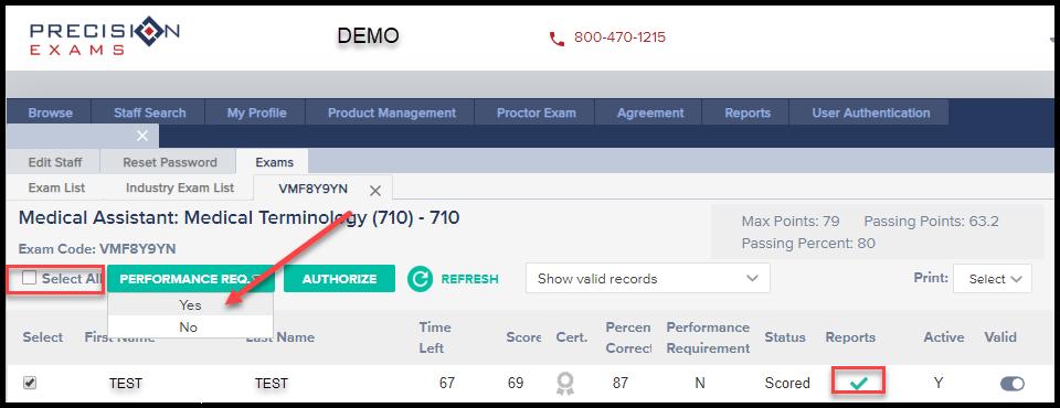 Performance Req. 004-2