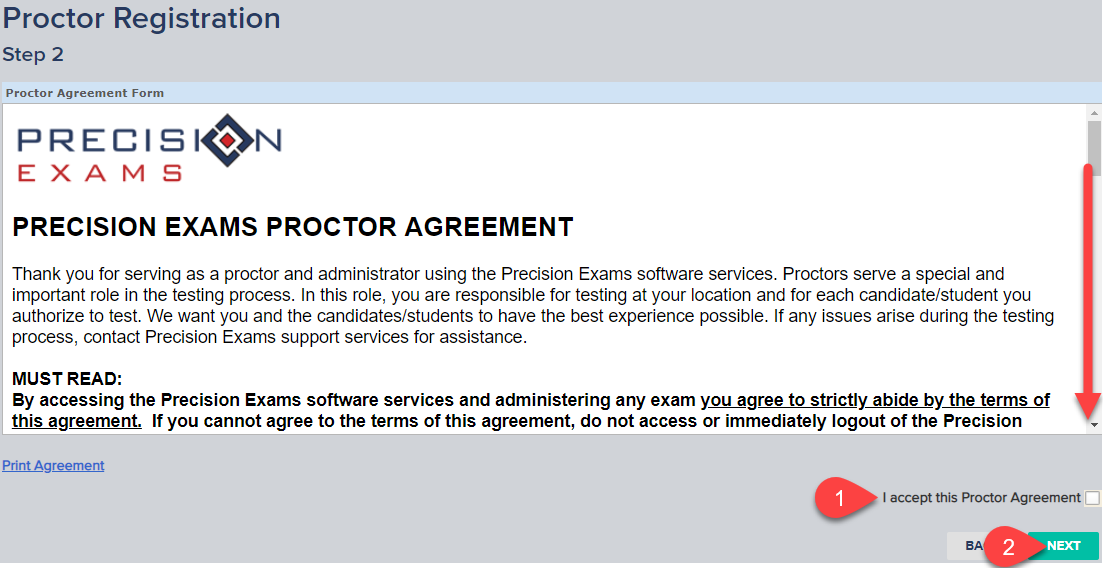 Proctor Reg 003